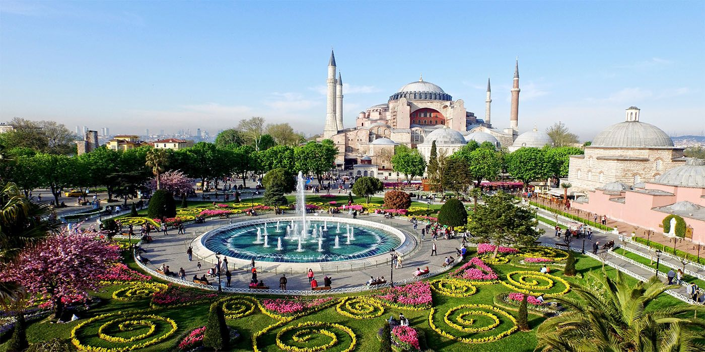 Things To Do In Turkey | Things to do in Istanbul | Memphis Tours