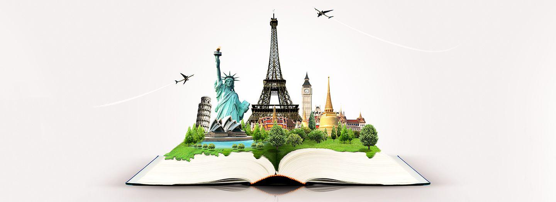Guia de Viagem | Livros Sobre Viagens
