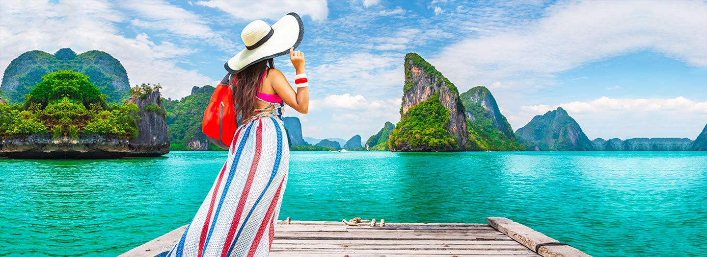beach vacations | best islands to visit | islands vacations