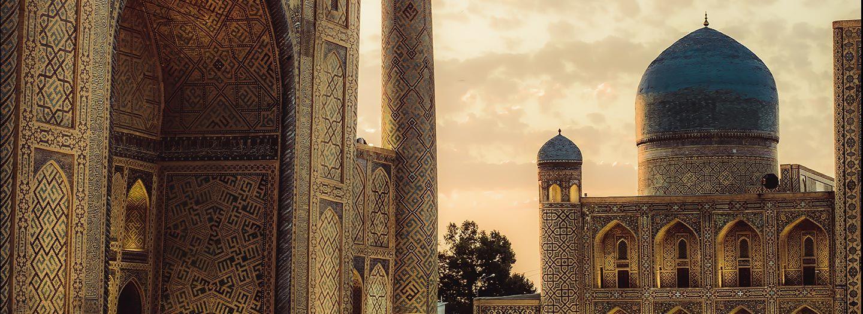 Famous Mosques | Most Famous Mosque | Memphis Tours