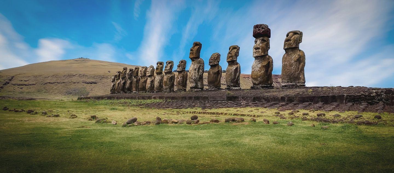 Patrimônio da Humanidade | América do Sul e Caribe