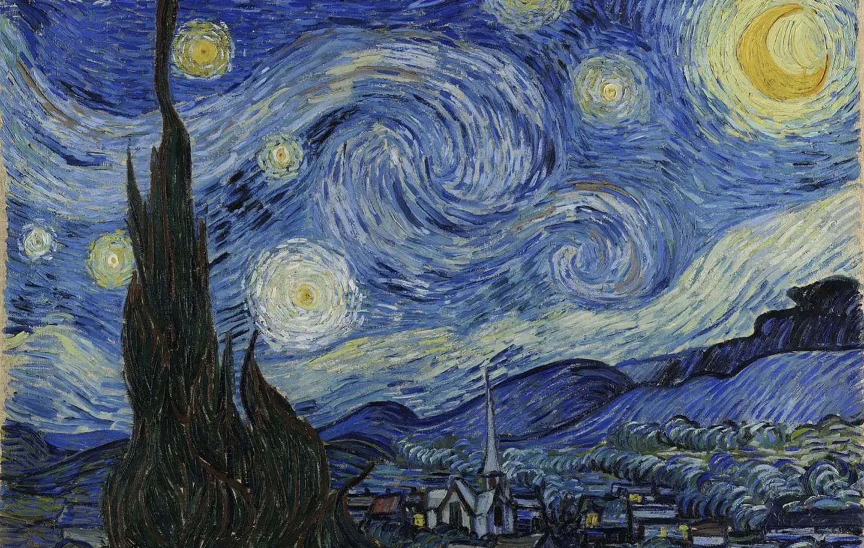 Obras de Artes Famosas | Obras de Arte Mais Famosas do Mundo