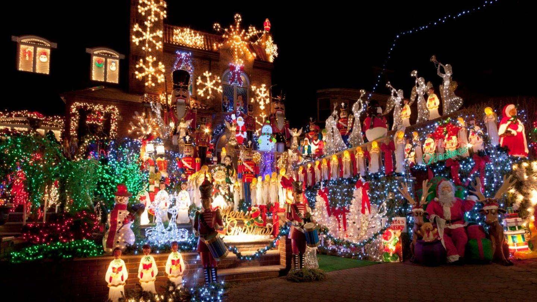 Natal nos Estados Unidos   Natal Estados Unidos