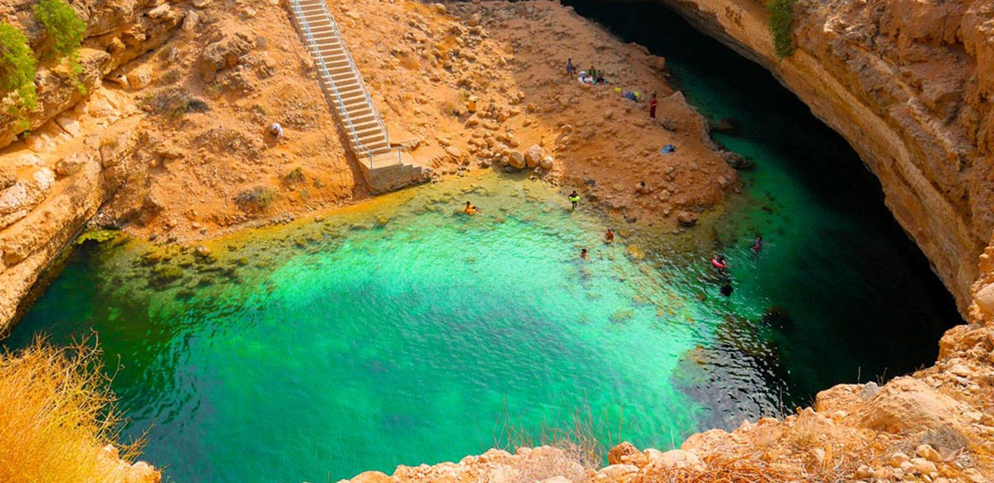 Oman vacations | Things to do in Oman | Memphis Tours