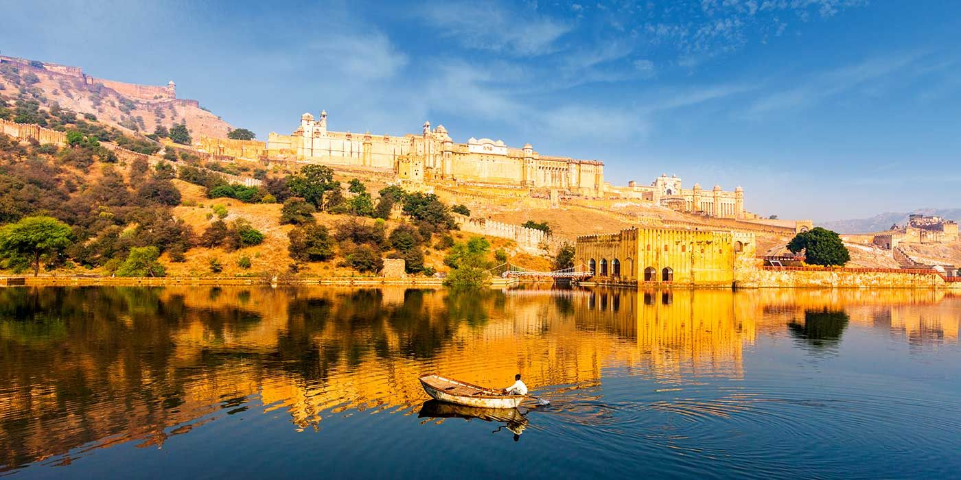 Best of India | Best places to visit in India | Memphis Tours