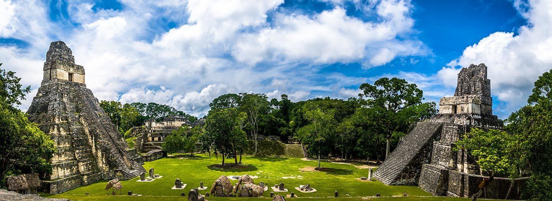 Latin America and Caribbean UNESCO sites | UNESCO World Heritage