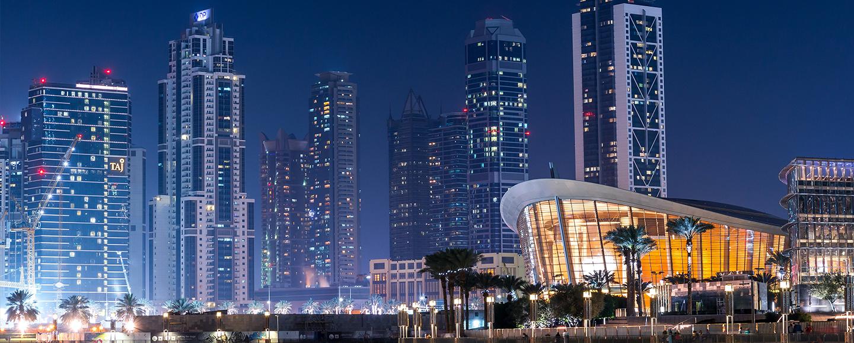 Winter Activities in Dubai | Visit Dubai
