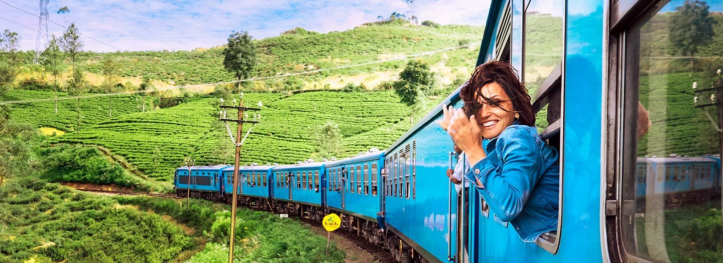 Luxury Train Travel | Vacations by Rail | Train Tours