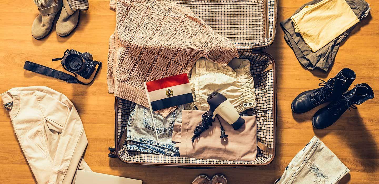 Reisehinweise Ägypten