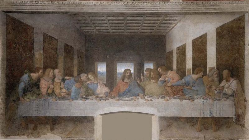 World Famous Paintings   Best Paintings of the World   Most Famous Paintings