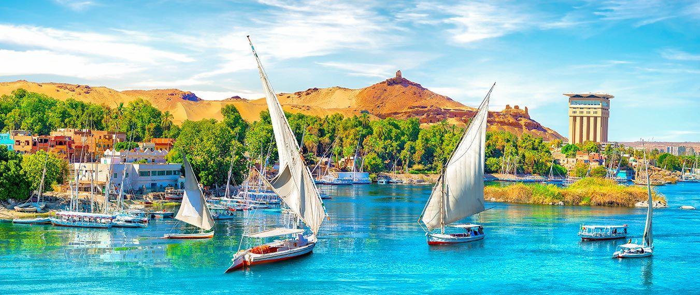 Egito | Aswan